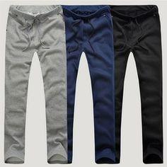 Man slim pants!2013 men's sweatpants male sports pants Men casual pants plus size trousers loose male trousers,fashion pants men