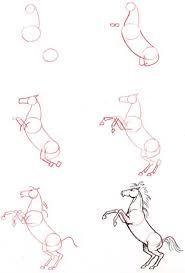 R sultat de recherche d 39 images pour dessin facile a reproduire par etape dessin pinterest - Peinture facile a reproduire ...