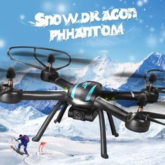 Hot Sale Flying Camera Professional Dron With HD Camera Rc Drones Quadcopter Helicopter Copter Best Rc Toy Gifts #QuadCopter