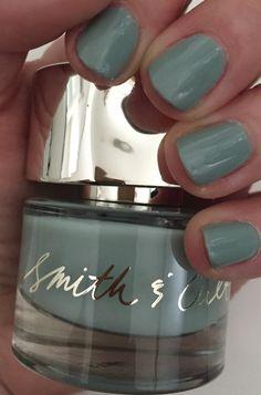 Smith & Cult, Smith & Cult Bitter Buddhist, nails, nail polish, nail lacquer, nail varnish, manicure, #ManiMonday