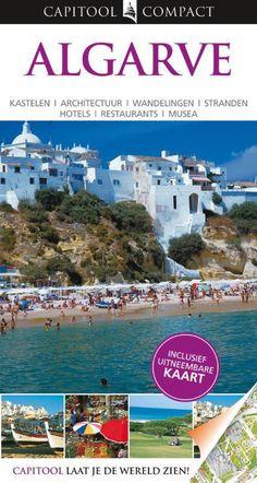 De zonnige Algarve heeft enkele van de mooiste stranden van Portugal. Levendige kustplaatsen aan gouden zandstranden vormen een scherp contrast met de rustige dorpjes in de binnenlanden. Albufeira is de grootste badplaats, naast de heerlijke stranden liggen drukke promenades met talloze cafés. Het kustplaatsje Tavira wordt gezien als het gezelligste en meest pittoreske stadje van de Algarve. De stad staat vooral bekend om zijn bijna veertig kerken, waarvan sommige dateren uit de 13de eeuw.