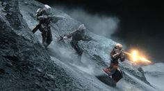 Official #Destiny Live Action Trailer: Become Legend