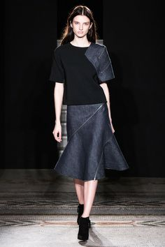 Jay Ahr | Fall 2014 Ready-to-Wear Collection | Style.com
