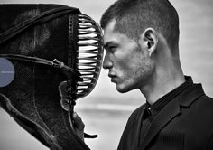 Simon Sabbah Sports Dior Homme Fall/Winter 2013 for 160g