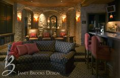 Portfolio - Janet Brooks Design : Janet Brooks Design