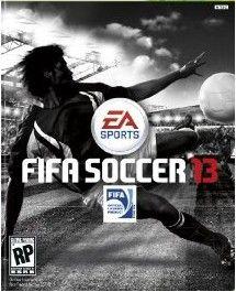 FIFA Soccer 13 Check Reviews