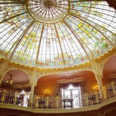 Foto tomada en Hôtel Hermitage Monte-Carlo por Khalid A. Monte Carlo, Hermitage Monaco, Old World, Four Square, Fair Grounds, Spa, Khalid, Building, Travel