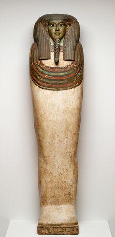 Ancient Egyptian Coffin of Ankh Hor. www.decorarconarte.com