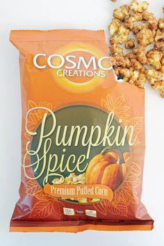 Healthy Pumpkin Spice Foods   POPSUGAR Fitness