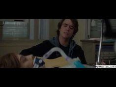 Hier zingt Adam een zelfgeschreven liedje voor Mia aan haar ziekenhuisbed. Mia twijfelt hier zeer of ze zou blijven of niet. Op het einde van het boek zet Adam een koptelefoon met klassieke muziek op Mia's hoofd. Hierbij beslist Mia te blijven.