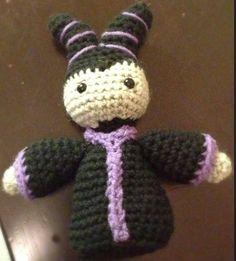 Cutesy Version of Maleficent