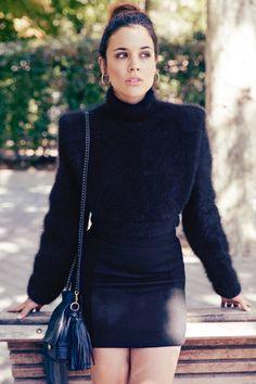 Adriana Ugarte Style
