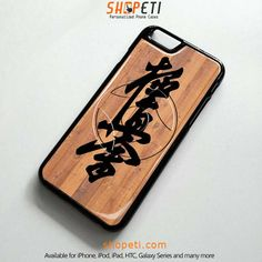 OYAMA KYOKUSHIN Karate Dojo Case for iPhone Galaxy HTC iPad iPod