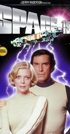 With Martin Landau Barbara Bain Nick Tate Zienia Merton. The crew of Moonbase Alpha must struggle to survive when a massive explosion throws the Moon from orbit into deep space. Ncis Tv Series, Legacy Tv Series, Arrow Tv Series, Tv Series To Watch, Sci Fi Tv, Sci Fi Movies, Great Tv Shows, Old Tv Shows, Banshee Tv Series
