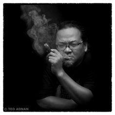 Cigar break… by Ted Adnan Asmadi on 500px