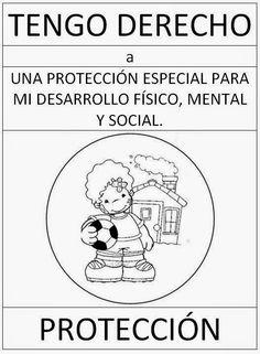 El barrio de mi cole Guadalupe Victoria, Middle School Spanish, Science Topics, School Projects, Human Rights, Kindergarten, Preschool, Therapy, Teacher