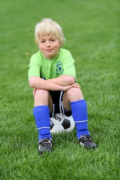 Soccer portrait pose and lighting questions - Digital Grin Photography Forum
