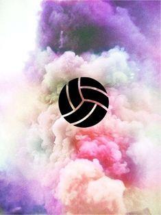 Volleyball background wallpaper 3 | Volleyball | Pinterest ...