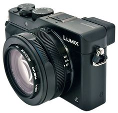 Panasonic Lumix LX100 review [by Gordon Laing on CameraLabs]