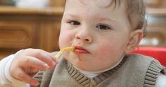 - Eltern essen ihre Kinder dick: Fettleibigkeit ist vererbbar
