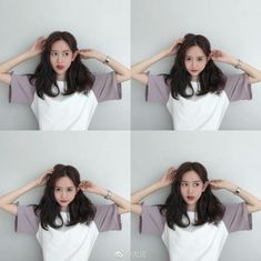 Cutie Portrait Photography Poses, Girl Photography, Girl Photo Poses, Girl Photos, Cute Poses For Pictures, Western Girl, Ulzzang Korean Girl, Uzzlang Girl, Selfie Poses