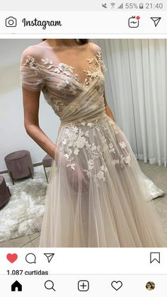 Vintage Wedding Dresses Light champagne tulle lace long prom dress, lace evening dress - Light champagne tulle lace long prom dress, lace evening dress Size: US US US US US US US US, 16 Shoulder to Shoulder to Shoulder to Lace Evening Dresses, Prom Dresses, Lace Dresses, Evening Dresses For Weddings, Quinceanera Dresses, Pretty Dresses, Beautiful Dresses, Elegant Dresses, Beautiful Dress Designs