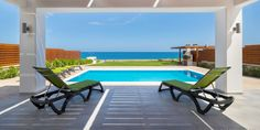 Villa Juliette is a delightful newly built three bedroom property which boasts an exquisite & peaceful location with direct access onto Lahania Beach from its garden. The villa is tastefully furnished and styled in a very high standard throughout an...