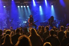 Backstage Halle 24.05.2014