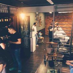 Casa llena en León! Agradecemos su preferencia Don Juanes #SerHombre #Haircut #Style #menstyle