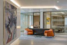 Hedge Fund Offices - London - 4