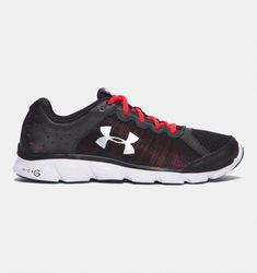 d6a28044102 Under Armour Men s Micro G Assert 6 Running Shoes Upper uses light
