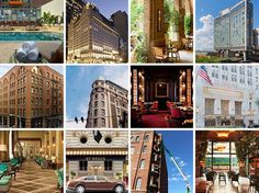 The 18 Essential New York City Hotels, March 2014
