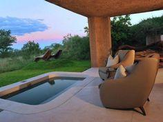 Sabi Sabi Private Game Reserve - Parque Nacional Kruger, Sudáfrica