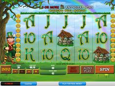 Prüfe unsere Neusten kostenlos online Spielautomaten Spiel Plenty O'Fortune - http://freeslots77.com/de/plenty-ofortune/