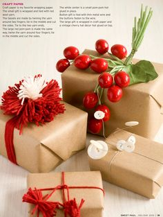 Party Resources: Holiday Inspiration is Here