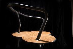 Concentric Bamboo Interior Collection by Drii design