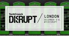 Early-bird ticket sales to Disrupt London end December 5  Are you planning on heading to the UK for Disrupt London next week? If so you might as well save a few hundred quid in the process by getting early-bird tickets for just 950 apiece a full 250 less than theyll be if you wait to buy them at the door.  You can get your early bird tickets here. Your wallet will thank you.  That ticket gets you an all-access pass to everything that makes TechCrunch Disrupt great. At Disrupt you can check…