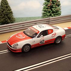 For sale Scalextric 1:32 D... One careful owner! Browse here http ...