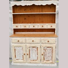 distressedWelshDresser1st500x500 Dresser, Cabinet, Antiques, Storage, Furniture, Home Decor, Clothes Stand, Antiquities, Purse Storage