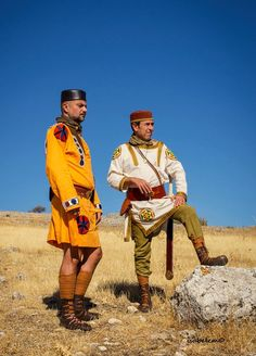 Late Roman soldiers from Legio VII Gemina Felix Cohors V Baetica.
