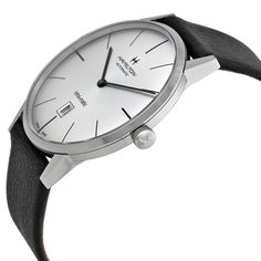 American Classic Intra-Matic Silver Dial Men's Watch