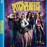 PITCH PERFECT DVD & BLURAY Release Details