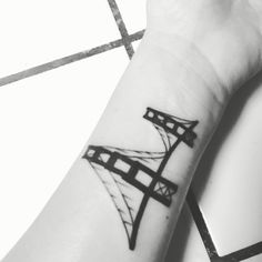 Golden Gate Bridge Tattoo