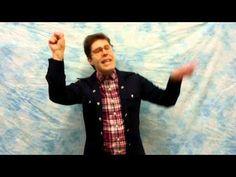 Hickory Dickory Dock - Rhyme - YouTube