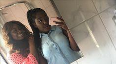 Met mijn lieve zus💞