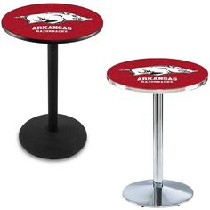 Use this Exclusive coupon code: PINFIVE to receive an additional 5% off the Arkansas Razorbacks Round-Base Pub Table at SportsFansPlus.com