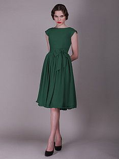 Vintage Bridesmaid Dresses - Meredith Thompson, check em out for ideas