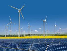 La capacité électrique installée dans le monde va presque doubler d'ici 2030 selon le rapport « 2030 Market Outlook » de Bloomberg New Energy Finance (BNEF), passant de 5,5 TW en 2012 à 10.5 TW en 2030. 60% des nouvelles capacités ajoutées sur la période...