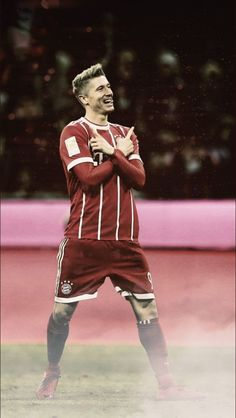 Bayern Munich 29 Football Quotes, Football Is Life, Football Soccer, Robert Lewandowski, Cristiano Ronaldo Juventus, Fc Bayern Munich, I Robert, E Sport, Soccer Stars