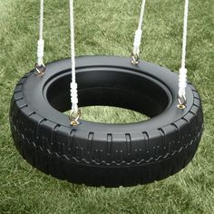 You'll love the Classic Tire Swing at Wayfair - Great Deals on all Baby & Kids products with Free Shipping on most stuff, even the big stuff.